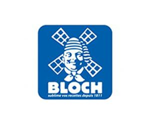 Logo Bloch