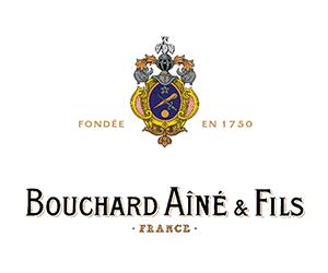 Logo Bouchard Aïné & Fils - France