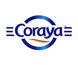 Logo Coraya