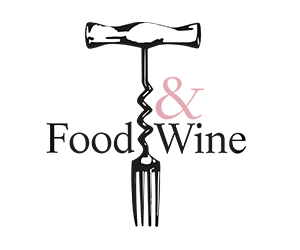 Logo Food & Wine