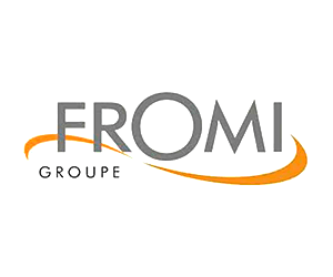 Logo Fromi Groupe