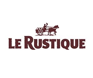 Logo Le Rustique