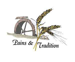 Logo Pains & Tradition