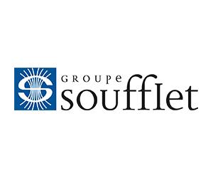 Logo Groupe soufflet